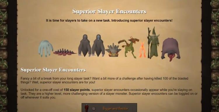 Fastest OSRS Slayer Training Guide
