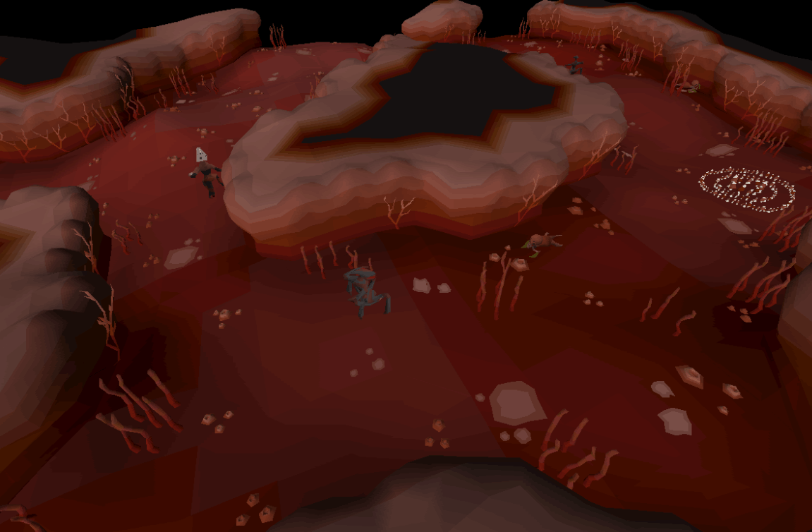 Abyssal Area