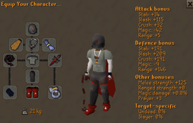 Abyssal whip