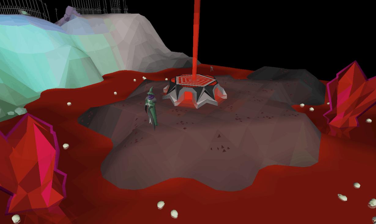 Blood runes