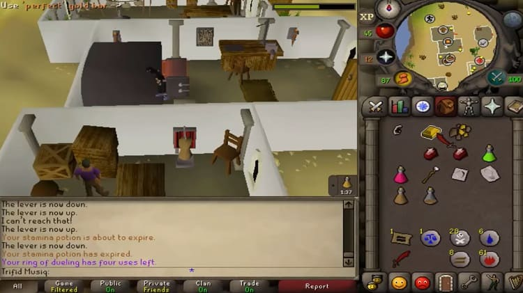 The Requirements You Need for Family Crest in OSRS and how to Get Them