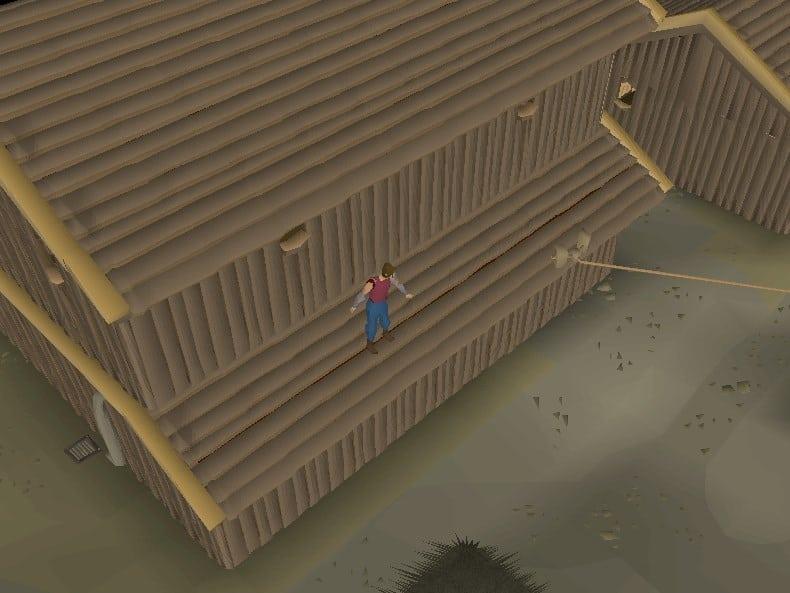 Rellekka Rooftop Quest